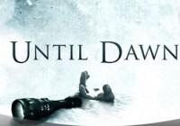 Until Dawn: Наследие Скотта Шелби