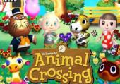 Animal Crossing 3DS