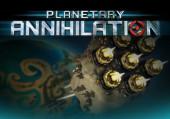 Planetary Annihilation: Видеопревью