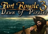 Port Royale 3: Treasure Island