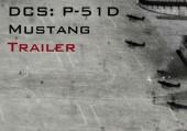 Digital Combat Simulator: P-51D Mustang