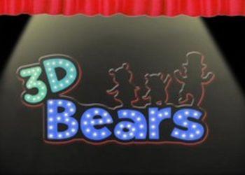 3D Bears