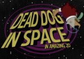 Dead Dog in Space