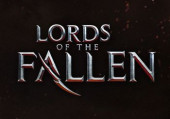 Lords of the Fallen: Save файлы
