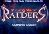Might & Magic: Raiders