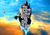 The Mighty Quest for Epic Loot: превью