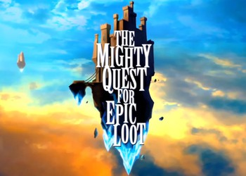 Mighty Quest for Epic Loot, The