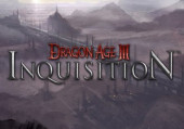 Dragon Age: Inquisition: Save файлы