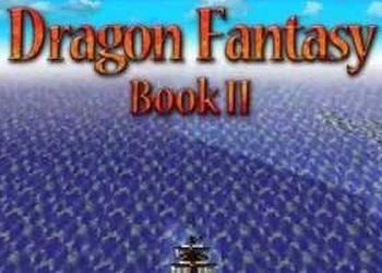 Dragon Fantasy: Book 2