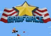Обзор игры Broforce