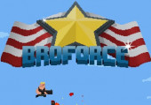Broforce: Save файлы