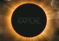 Everybody's Gone to the Rapture: Тихий апокалипсис