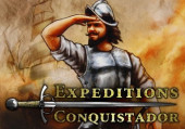 Expeditions: Conquistador: коды