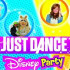 Сайт игры Just Dance: Disney Party