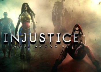 Injustice: Gods Among Us: интервью (игромир 2012)