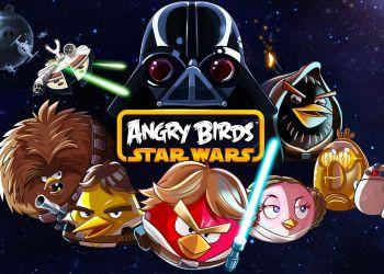 Коды к игре Angry Birds Star Wars | игра Star Wars angry birds