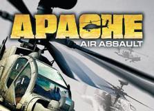 Apache Air Assault (2003)