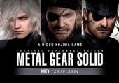Metal Gear Solid HD Collection: коды