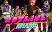 Hotline Miami — набор видео от Фромана