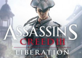 Assassin's Creed 3: Liberation: Прохождение