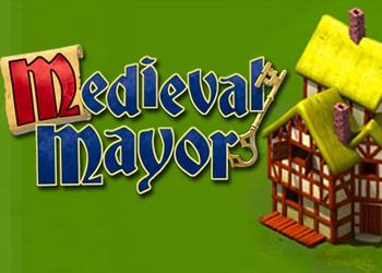 Medieval Mayor
