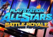 PlayStation All-Stars: Battle Royale: Превью
