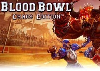 Коды к игре Blood Bowl: Chaos Edition | Онлайн Steam