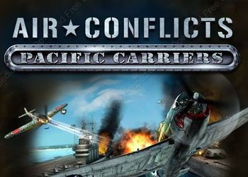 Коды к игре Air Conflicts: Pacific Carriers | игра Steam