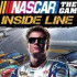 Сайт игры NASCAR: The Game - Inside Line