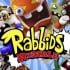 Сайт игры Rabbids Rumble
