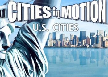 Cities in Motion: U.S. Cities