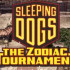 Системные требования Sleeping Dogs: Zodiac To…
