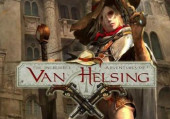 The Incredible Adventures of Van Helsing: Save файлы