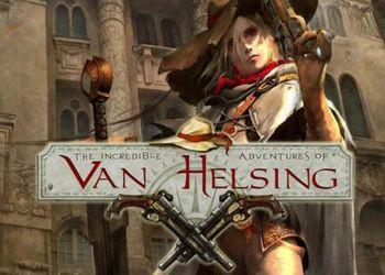 Van Helsing. Новая история