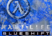 Half-Life: Blue Shift: save файлы
