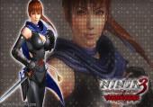 Ninja Gaiden 3: Razor's Edge - Kasumi