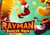 Rayman Jungle Run