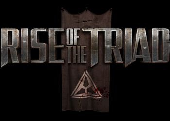 Rise of the Triad (2013)