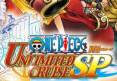 One Piece: Unlimited Cruise 1 - The Treasure Beneath the Waves