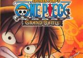 One Piece: Grand Battle!