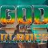 Сайт игры God of Blades