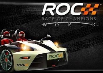 Race of Champions World