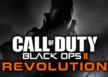 Call of Duty: Black Ops 2 - Revolution