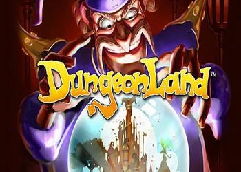 скачать игру Dungeonland - фото 2