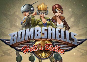 Bombshells: Hell's Belles