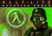 Half-Life: Opposing Force: save файлы