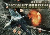 Ace Combat Assault Horizon: Enhanced Edition