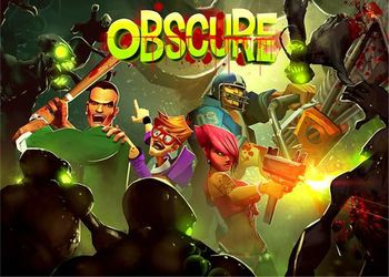 Obscure (2013)