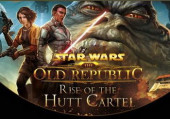 SWTOR: The Rise of the Hutt Cartel