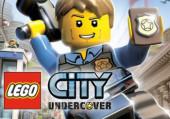 LEGO City Undercover: коды